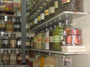 Crawford Market - Spice Shop 1