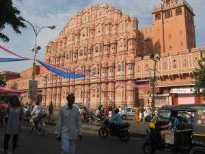 Jaipur - Wind Palace 2