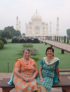 Taj Mahal - Me and Mom