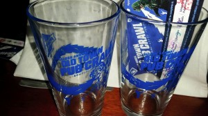 pub crawl glasses
