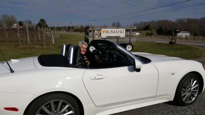 Fiat at Romano