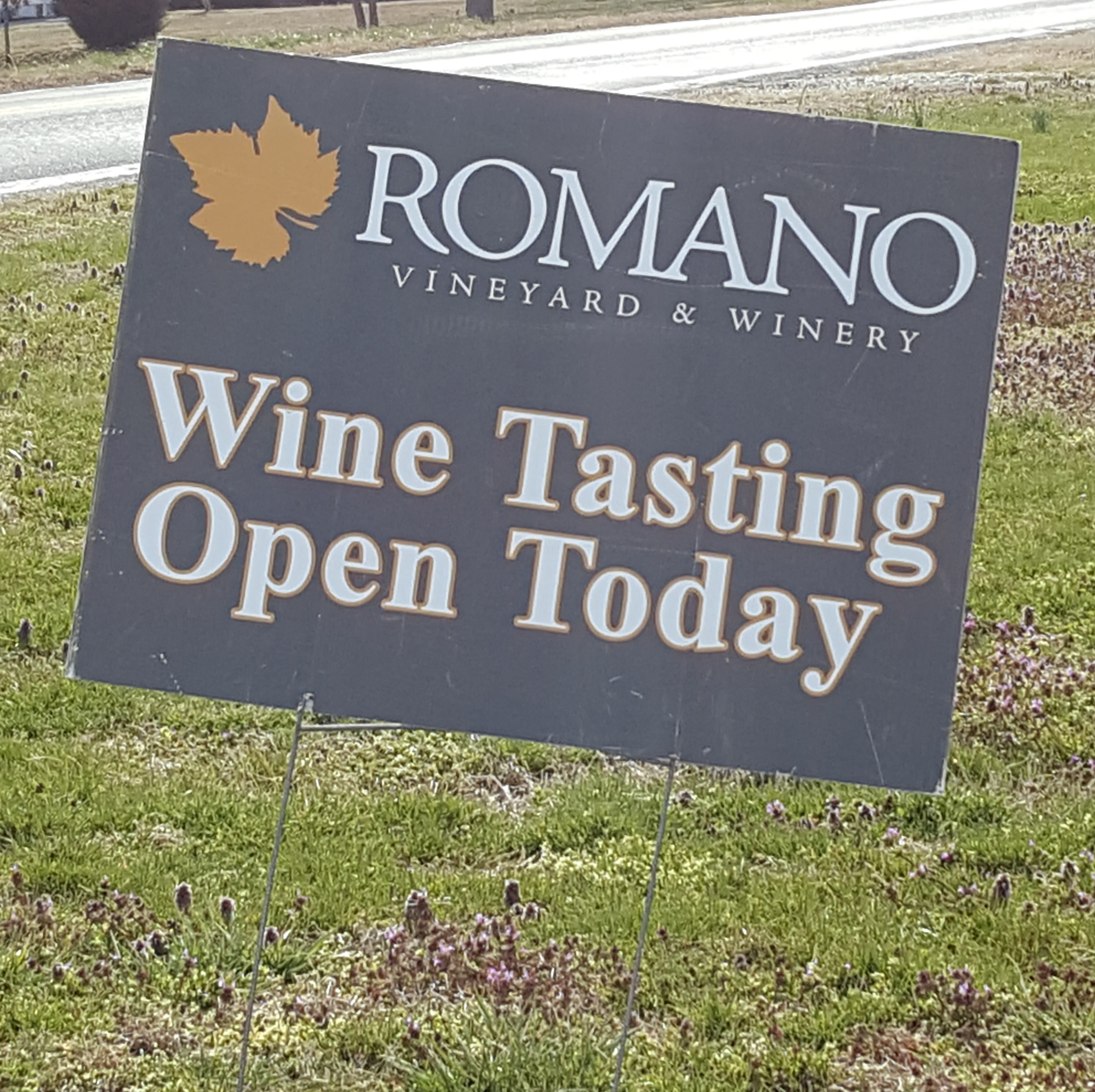 Romano sign